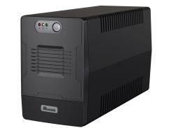 ПБЖ Mustek PowerMust 1500EG  (1500-LED-LIG-T10)