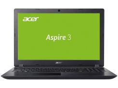 Ноутбук Acer Aspire 3 A315-32 NX.GVWEU.050 Obsidian Black