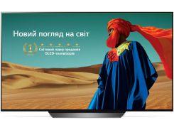 Телевізор OLED LG OLED65B8PLA (Smat TV, Wi-Fi, 3840x2160)