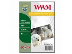 Папір WWM PSG280.F50