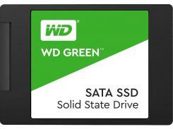 Твердотільний накопичувач Western Digital Green 480GB WDS480G2G0A