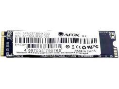 Твердотільний накопичувач AFOX 2280 PCIe 3.0 NVMe 120GB AFM23T3BN120G