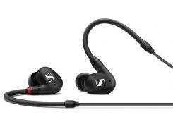 Навушники Sennheiser IE 40 Pro Black  (507482)