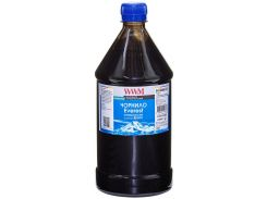 Чорнило WWM for Epson Everest (Matte Black Pigmented) 1000g (EP02/MBP-3)