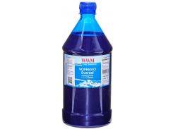 Чорнило WWM for Epson Everest (Cyan Pigmented) 1000g (EP02/CP-3)