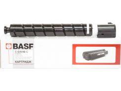 Картридж BASF for Canon MF-610/630 аналог 1242C002 Black (BASF-KT-CRG045Bk)