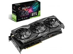 Відеокарта ASUS RTX 2080 Ti ROG Strix Advanced Edition (STRIX-RTX2080TI-A11G-GAMING)