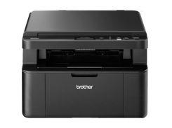 Багатофункціональний пристрій Brother DCP-1602R  (DCP1602R1)
