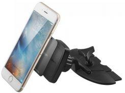 Кріплення для мобільного телефону Spigen Kuel H23 A230 Black  (000CG20590)