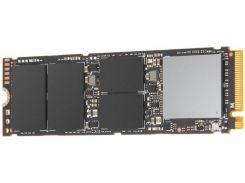 Твердотільний накопичувач Intel P4101 2280 PCIe 3.1 x4 NVMe 128GB SSDPEKKA128G801