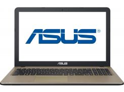 Ноутбук ASUS VivoBook X540MB-DM012 Chocolate Black