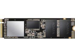 Твердотільний накопичувач A-Data XPG SX8200 Pro 2280 PCIe 3.0 x4 NVMe 256GB ASX8200PNP-256GT-C