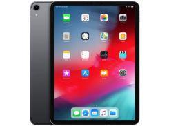 Планшет Apple A1934 iPad Pro Wi-Fi plus 4G 256GB MU102 Space Gray