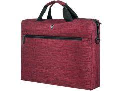 сумка для ноутбука 2e cbn313bk burgundy 16