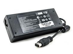 Блок живлення для ноутбука PowerPlant HP 18.5V 4.9A 90W (oval)