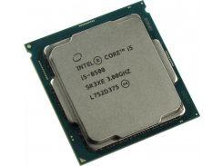 Процесор Intel Core i5-8500 (CM8068403362607) Tray
