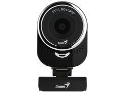 Web-камера Genius QCam 6000 Black  (32200002400)