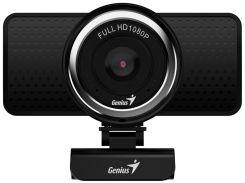 Web-камера Genius ECam 8000 Black  (32200001400)
