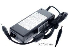 Блок живлення для ноутбука Odiss Samsung 19V 4.74A 90W 5.5*3.0-PIN (без кабеля)