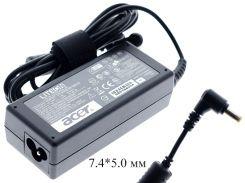 Блок живлення для ноутбука Odiss HP 19V 4.74A 90W 7.4*5.0-PIN (без кабеля)