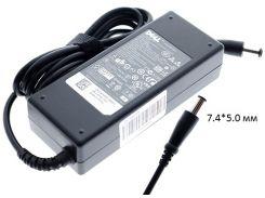 Блок живлення для ноутбука Odiss DELL 19.5V 4.62A 90W 7.4*5.0-PIN (без кабеля)