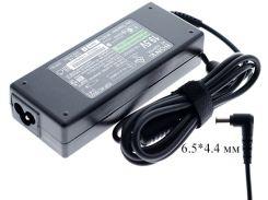 Блок живлення для ноутбука Odiss Sony 19.5V 4.7A 90W 6.5*4.4-PIN (без кабеля)