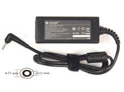 Блок живлення для ноутбука PowerPlant Asus 19V 2.1A 40W 2.5*0.7