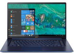Ноутбук Acer Swift 5 SF515-51T-58CQ NX.H69EU.006 Blue