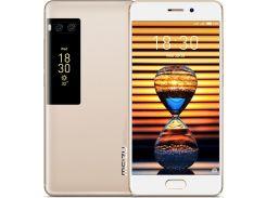 Смартфон Meizu Pro 7 Plus 6/64GB Gold