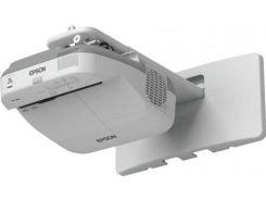 Проектор Epson EB-575W  (V11H603040)