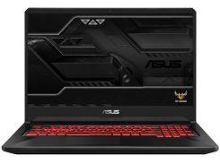 Ноутбук ASUS TUF Gaming FX705GM-EW058 Black