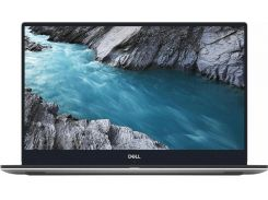 Ноутбук Dell XPS 15 9570 X5781S1NDW-65S  Silver