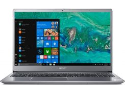 Ноутбук Acer Swift 3 SF315-52G NX.GZAEU.037 Sparkly Silver