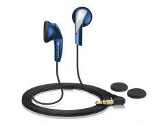Навушники Sennheiser MX 365 блакитні