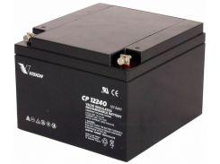 Батарея для ПБЖ VISION CP12240E-X