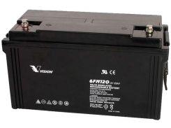 Батарея для ПБЖ VISION 6FM120E-X