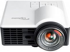 Проектор Optoma ML1050ST plus  (E1P2A2F6E1Z1)