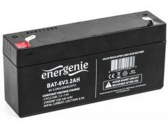 Батарея для ПБЖ EnerGenie BAT-6V3.2AH