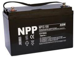 Батарея для ПБЖ NPP NP12-100