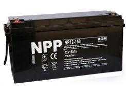 Батарея для ПБЖ NPP NP12-150
