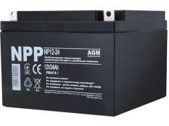 Батарея для ПБЖ NPP NP12-24