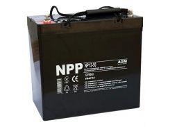 Батарея для ПБЖ NPP NP1250