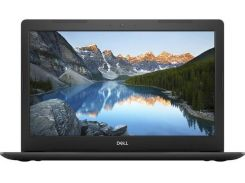 Ноутбук Dell Inspiron 5570 I553410DDW-70B Black