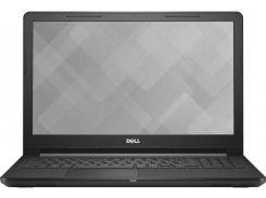 Ноутбук Dell Vostro 3568 N2027WVN3568EMEA01_P Black