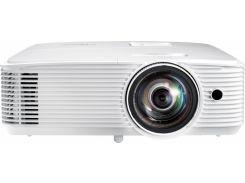 Проектор Optoma X308STe  (E1P1A26WE1Z1)