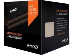 Процесор AMD FX-6350 (FD6350FRHKHBX) Box