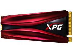 Твердотільний накопичувач A-Data XPG Gammix S11 Pro 2280 PCIe 3.0 x4 NVMe 1TB AGAMMIXS11P-1TT-C