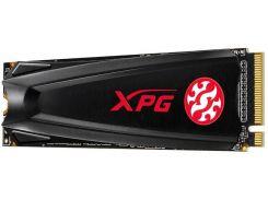Твердотільний накопичувач A-Data XPG Gammix S5 2280 NVMe PCIe 3.0 x4 512GB AGAMMIXS5-512GT-C