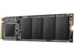 Твердотільний накопичувач A-Data XPG SX6000 Lite 2280 NVMe PCIe 3.0 x4 256GB ASX6000LNP-256GT-C