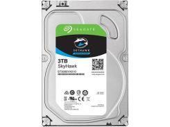 Жорсткий диск Seagate SkyHawk 3TB ST3000VX009